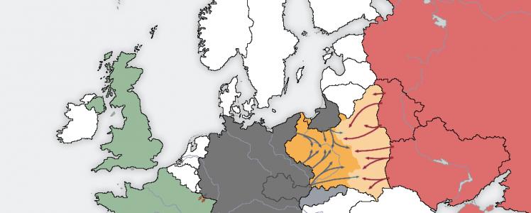 Invasión alemana de Polonia de 1939