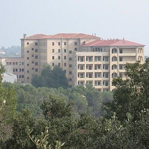Hospital del Tórax de Tarrasa