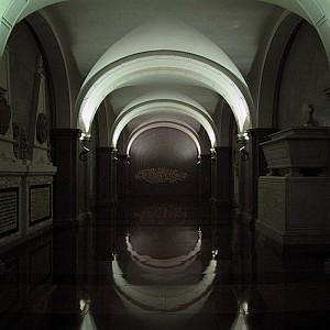 Panteón de Sevillano Ilustres